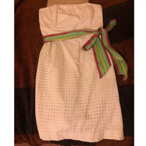 Vineyard vines dress size 4